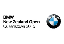 BMW NZ Open logo