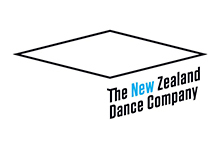 NZ Dance company Logo
