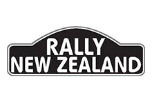 Rally NZ logo