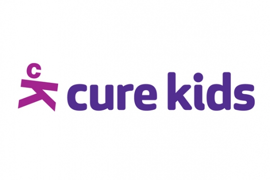 Cure Kids Logo